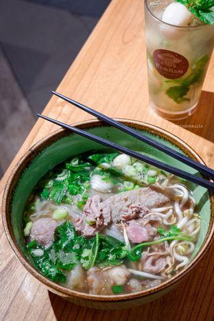 Foto 1 - Makanan di NamNam Noodle Bar oleh Indra Mulia