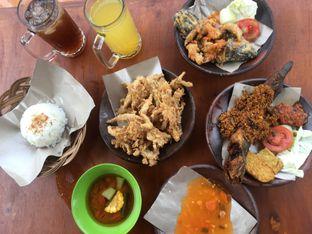 Foto 17 - Makanan di Dapoer Djoeang oleh Prido ZH