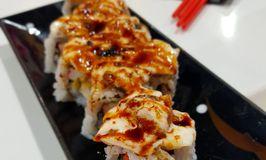 Celebrity Sushi