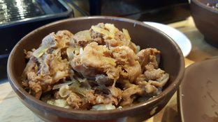 Foto 5 - Makanan di Shaburi Shabu Shabu oleh Vising Lie