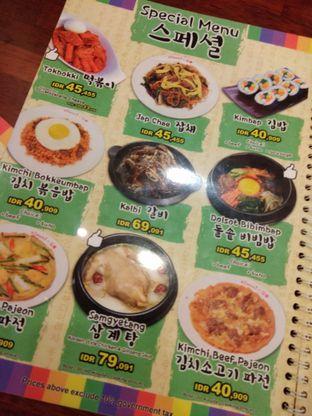Foto 8 - Menu di Kimchi - Go oleh Tia Oktavia