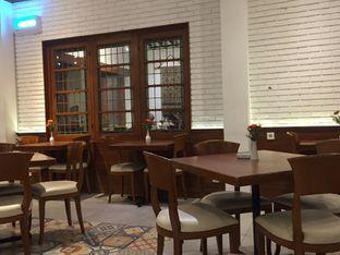 Foto 2 - Interior di Tjikinii Lima oleh Marisa Aryani
