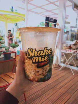 Foto review Shake Mie oleh Fitriah Laela 3