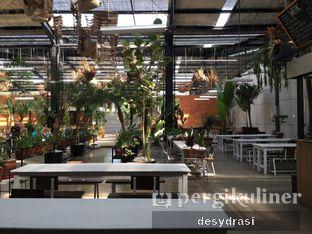 Foto 6 - Interior di Kafetaria oleh Desy Mustika