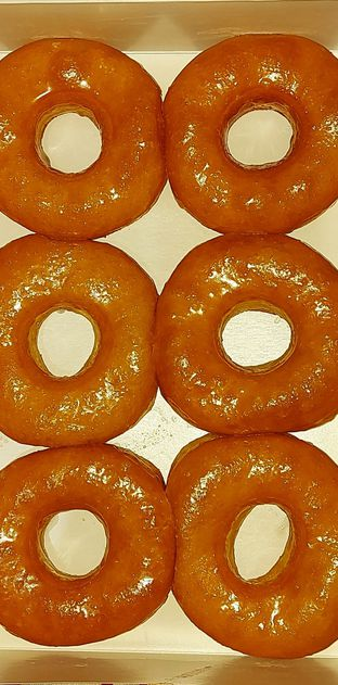 Foto 2 - Makanan di J.CO Donuts & Coffee oleh Mouthgasm.jkt