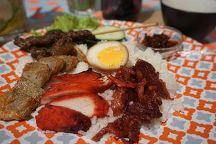 Foto 2 - Makanan di Gopek Restaurant oleh yudistira ishak abrar