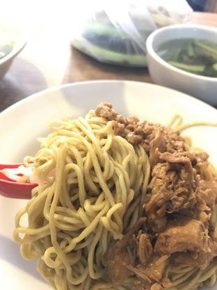 Foto 3 - Makanan di Bakmie Aloi oleh Kami  Suka Makan