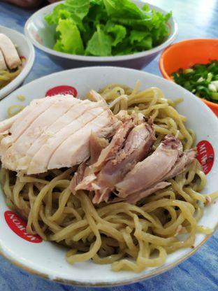Foto 3 - Makanan di Bakmi Ayam Acang oleh Anne Yonathan