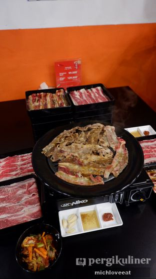 Foto 58 - Makanan di Pochajjang Korean BBQ oleh Mich Love Eat