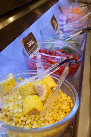 Foto 11 - Makanan di Steak 21 Buffet oleh yudistira ishak abrar