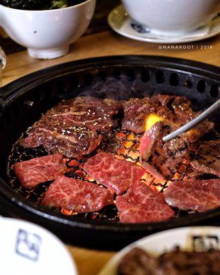 Foto 1 - Makanan di Gyu Kaku oleh Nanakoot
