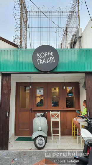 Foto review Kopi Takari oleh Saepul Hidayat 5