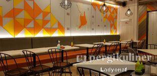 Foto 6 - Interior di Bakmi GM oleh Ladyonaf @placetogoandeat