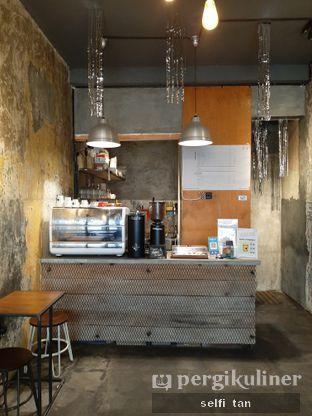 Foto 2 - Interior di Kopi + Susu oleh Selfi Tan