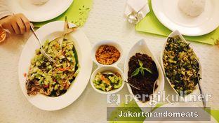 Foto 1 - Makanan di Cak Tu Ci oleh Jakartarandomeats