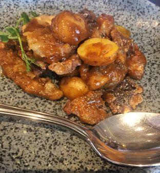 Foto 1 - Makanan di Eastern Opulence oleh Fitria Laela