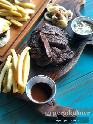 Foto review Meat Republiken oleh April Prabowo 5