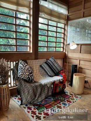 Foto 7 - Interior di Furusato Izakaya oleh Selfi Tan