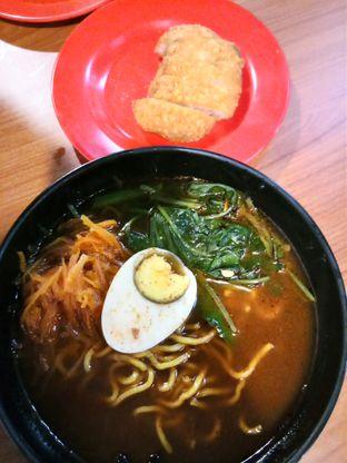 Foto 2 - Makanan di Mie Merapi oleh Henie Herliani