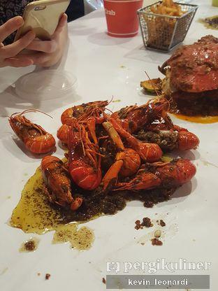 Foto 1 - Makanan di The Holy Crab Shack oleh Kevin Leonardi @makancengli