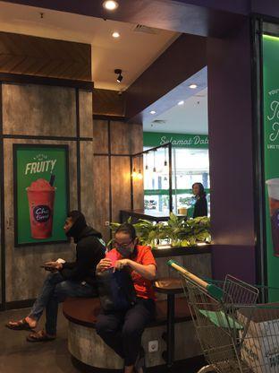 Foto review Chatime oleh Yohanacandra (@kulinerkapandiet) 8