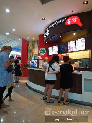 Foto review Holdak Crispy Chicken oleh Jajan Rekomen 3