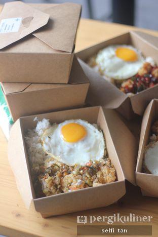Foto 1 - Makanan di Maji Streatery oleh Selfi Tan