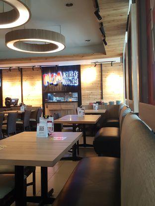 Foto 6 - Interior di Pizza Hut oleh Stallone Tjia (@Stallonation)