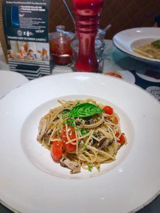 Foto - Makanan(Spaghetti) di Pizza Marzano oleh Yulio Chandra