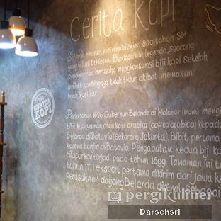 Foto 5 - Interior di Cerita Kopi oleh Darsehsri Handayani
