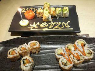 Foto review Sushi Tei oleh irenaiche 1