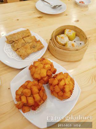 Foto review Xing Zhuan oleh Jessica Sisy 2