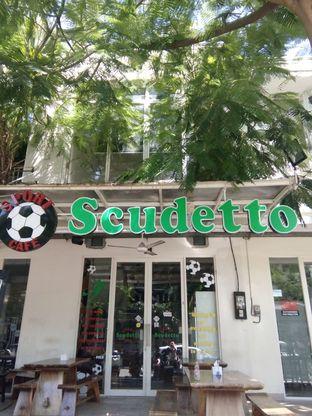 Foto review Scudetto Sport Cafe oleh Arindi Maharani 10