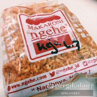 Foto 1 - Makanan di Makaroni Ngehe oleh Anisa Adya
