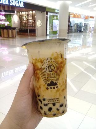 Foto 1 - Makanan di Tiger Sugar oleh lisa hwan