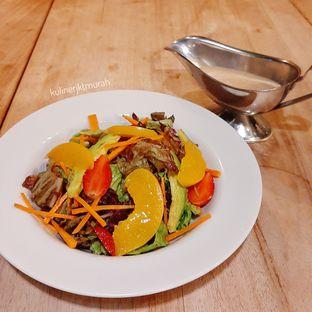 Foto 2 - Makanan(Veggie Fruit Salad) di Abuba Steak oleh kulinerjktmurah | yulianisa & tantri
