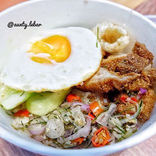Foto review Porky Bagong oleh Aunty Lebar 1