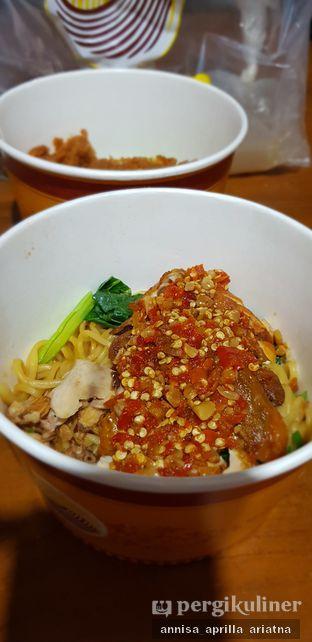 Foto review Golden Lamian oleh Foody Stalker // @foodystalker 1