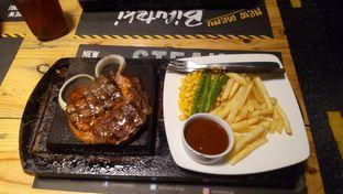 Foto 1 - Makanan di Street Steak oleh Jocelin Muliawan