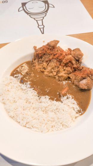Foto - Makanan di Go! Curry oleh thehandsofcuisine