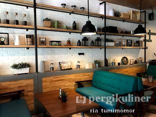 Foto 3 - Interior di Mokka Coffee Cabana oleh Ria Tumimomor IG: @riamrt