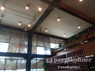 Foto 6 - Interior di Restoran Beautika Manado oleh Yona dan Mute • @duolemak