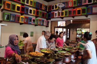 Foto 2 - Makanan(Interior Klasik) di Warung Dulukala oleh Praz TV