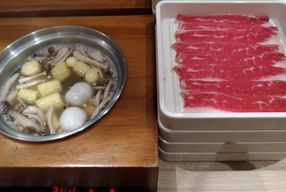 Foto On-Yasai Shabu Shabu