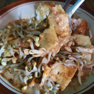 Foto review Ketoprak Telor Bang Aswin oleh Adhy Musaad 5