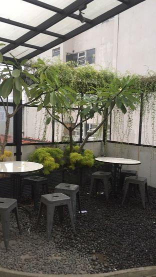 Foto review New Lareine Coffee oleh Silvia Dwiyanti 3