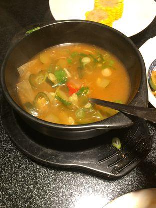 Foto 4 - Makanan di Suwon Galbi oleh Elvira Sutanto