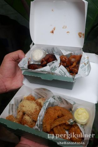 Foto review Wingstop oleh Shella Anastasia 2