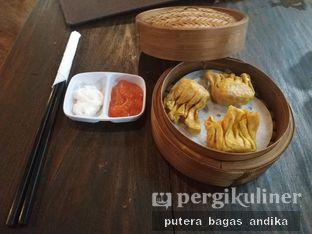 Foto review Breso Resto & Coffee oleh Putera Bagas Andika 5