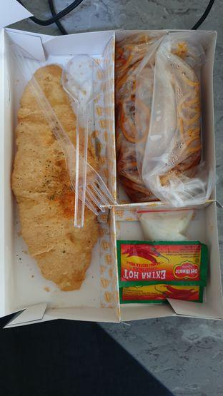Foto 3 - Makanan di Fish Streat oleh Oemar ichsan